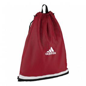 Сумка-мешок adidas Tiro 15 Gym Bag красная