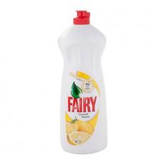 """...Средство для мытья посуды  жидкое """"Фейри"""" лимон 450г"""