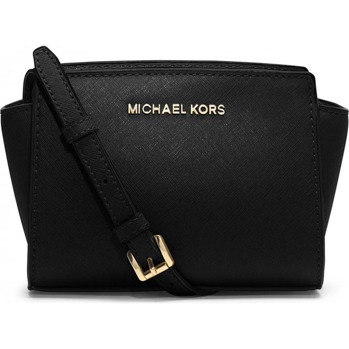 Michael Kors Selma mini black