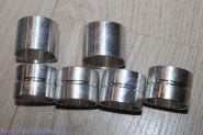 Jawa 6V. Втулки вилки