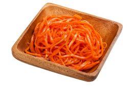 Морковь по-корейски 1 кг