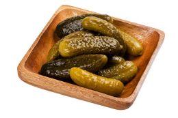 Огурцы соленые 0,5 кг