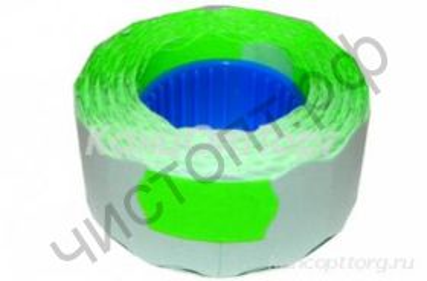 Этикет лента МЕТО без цены 21*12 мал.цвет 700 этик. (1/10/200)