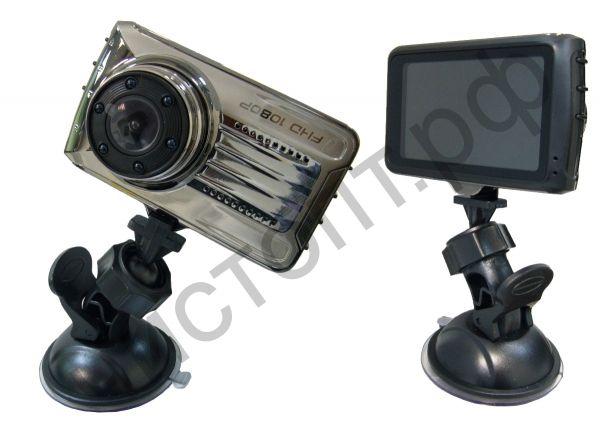 Видеорегистр. AVD-72