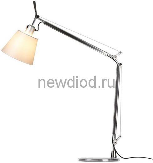 Лампа настольная Artemide Tolomeo by Michele De Lucchi