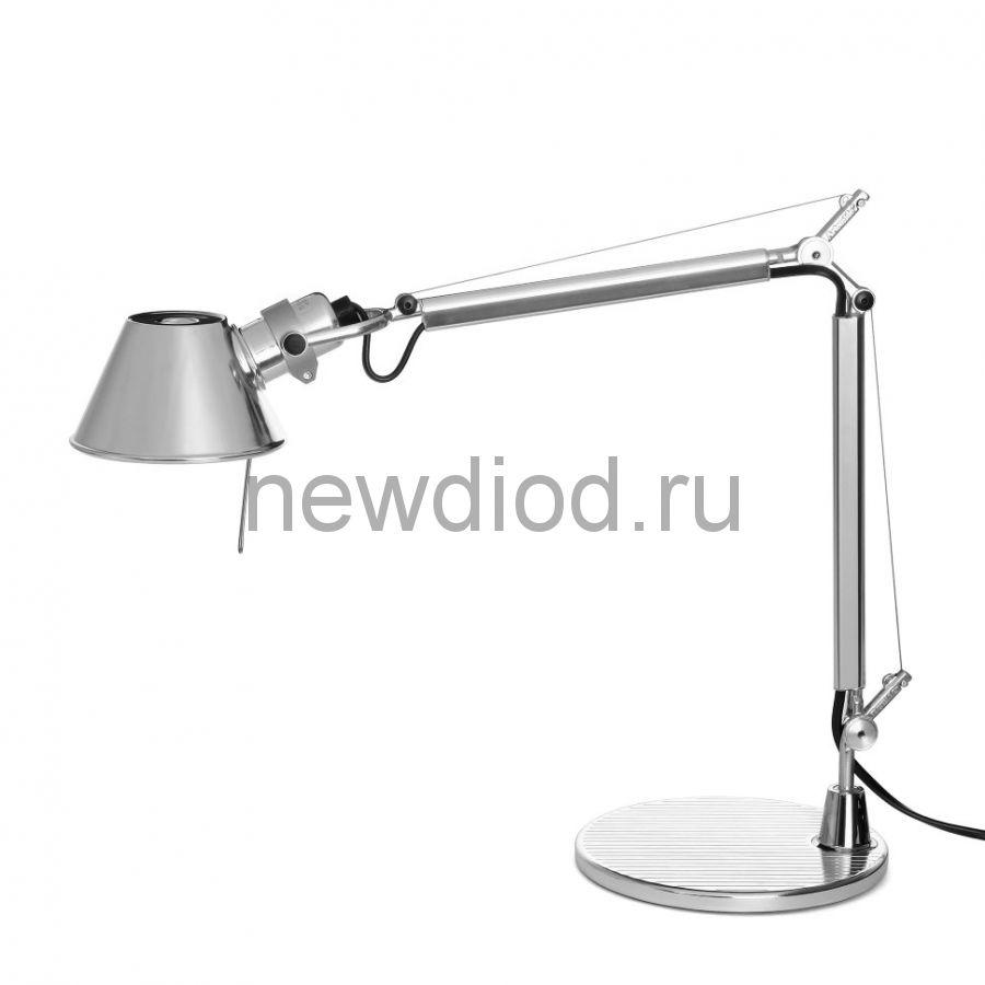 Лампа настольная Artemide Tolomeo Micro by Michele De Lucchi