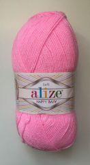Happy baby  (ALIZE) 191-розовый
