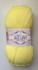 Happy baby  (ALIZE) 668-лимонный