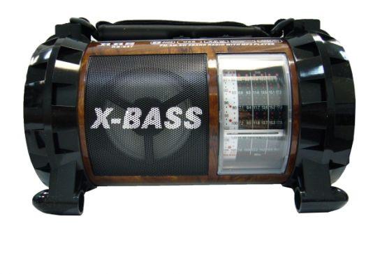 RRS RS-647 р/п (USB)