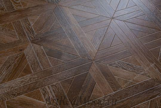 Ламинат PRAKTIK PARQUET-12 4016 Дуб Лонгвиль