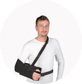 Плечевой ортез с отведением Omo Immobil Sling Abduction Otto Bock 50A9