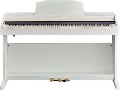 ROLAND RP501R-WH Цифровое пианино