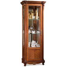 Шкаф с витриной АЛЕЗИ 8  П.350.08 (левая), П350.08-01 (правая)