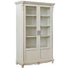 Шкаф с витриной АЛЕЗИ 2 П.350.19