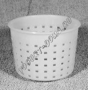 Форма для сыра  Итальянская корзинка, 0,25 кг.