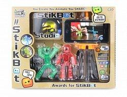 Стикбот набор - Stikbot Studio Mini