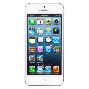 Apple iPhone 5 32Gb белый