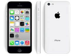 Apple iPhone 5C 16Gb белый