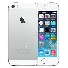 Apple iPhone 5S 16Gb белый