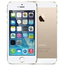 Apple iPhone 5S 32Gb золотой