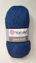 Jeans Plus (Yarnart) 17-джинс