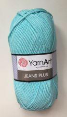 Jeans Plus (Yarnart) 76-мята