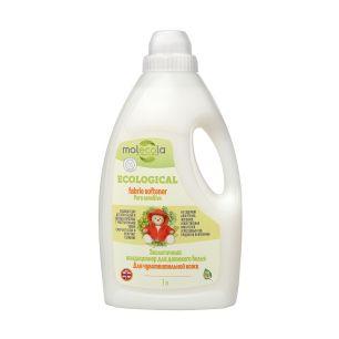 """""""Molecola"""" Кондиционер для  детского белья для чувствительной кожи, экологический, 1000мл, 9110"""