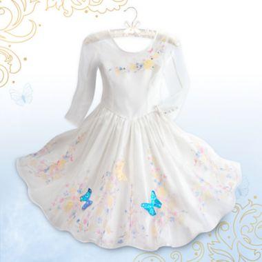 Платье Золушки по фильму Дисней