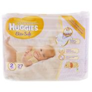 Huggies Elite Soft 2 S27