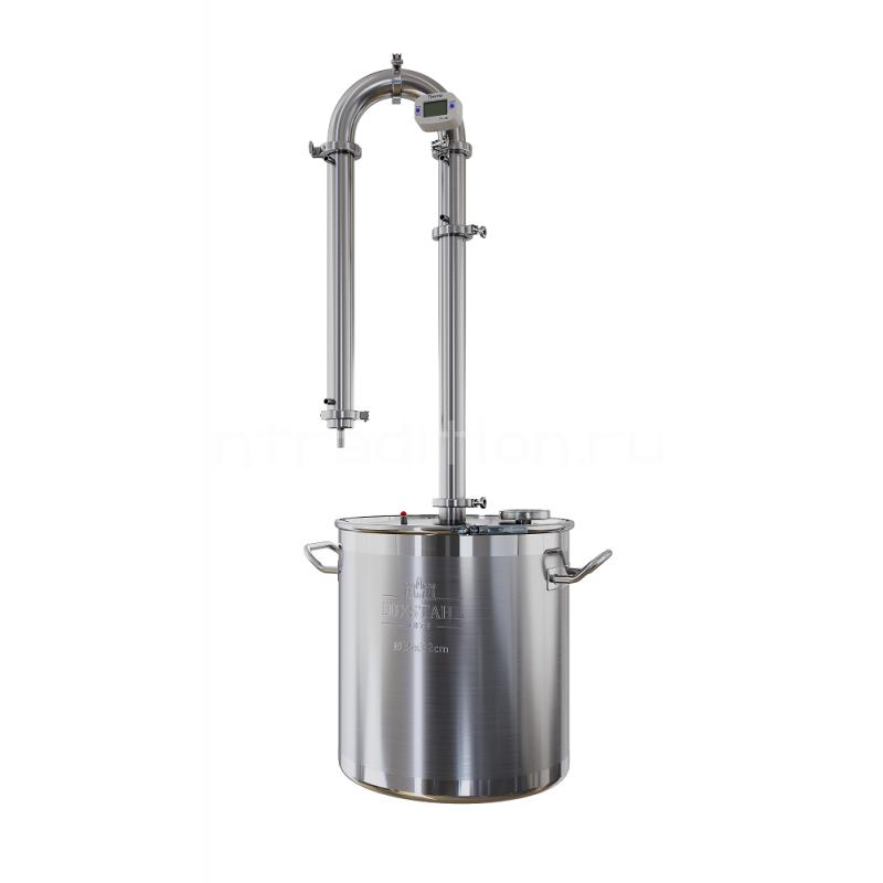 Отзывы luxstahl самогонный аппарат стоит ли покупать мини пивоварню
