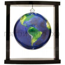 Глобус МОБИЛЕ d-12 Земля на подвесе MP-45-STE-NE