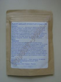 Кальций хлористый Fudix