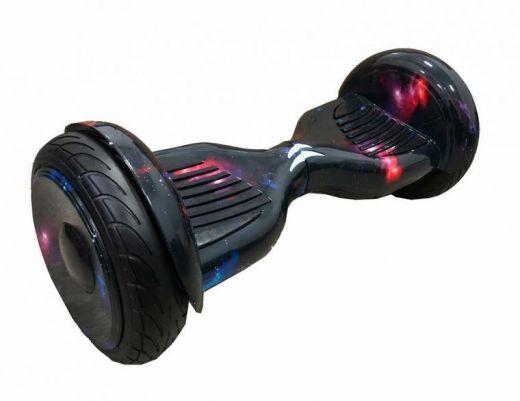 Гироскутер Smart Balance PRO PREMIUM 10.5 V2 Млечный путь