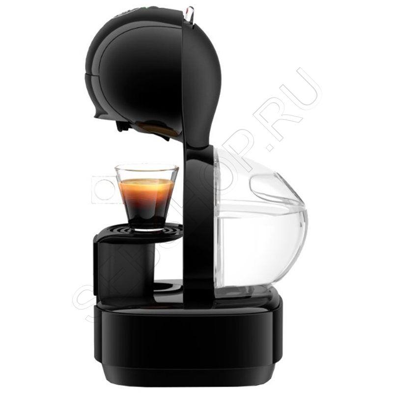 Резервуар для воды кофеварки KRUPS DOLCE GUSTO LUMIO  KP130.., PJ130... Артикул MS-624361