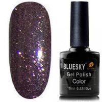 Bluesky (Блюскай) BS 166 гель-лак, 10 мл