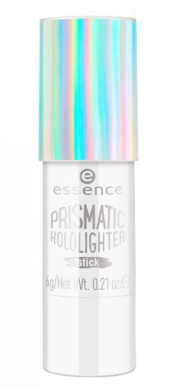 Хайлайтер Essence Prismatic Hololighter Stick, тон 10 Be unique be a unicorn