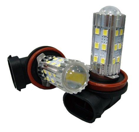 Лампа светодиодная AV-62 - H11(Н8)