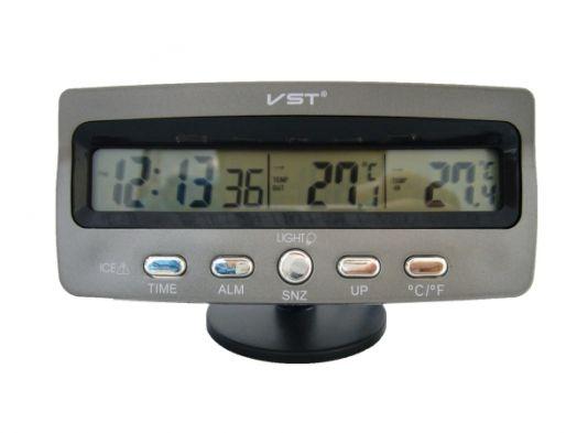 VST-7045 часы эл. авто