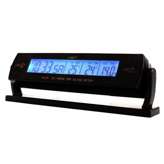 Часы авто VST7013V