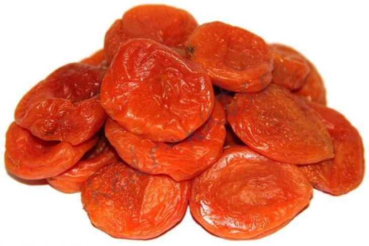Курага Хурмаи(Таджикистан), кг