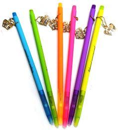 Ручка с подвеской Корона