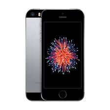 Apple iPhone 5SE 16Gb чёрный