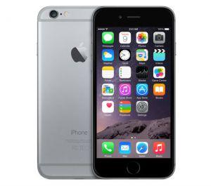 Apple iPhone 6+64Gb чёрный