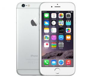 Apple iPhone 6+128Gb белый