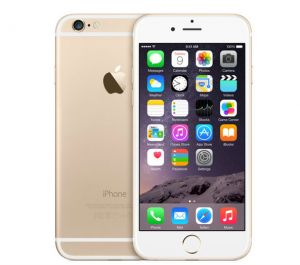 Apple iPhone 6+128Gb золотой