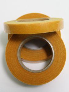 `Флористическая лента (тейп лента), ширина 12 мм, цвет горчичный