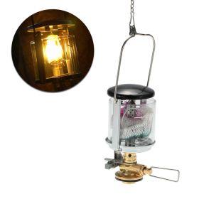 Газовая лампа TOMSHOO