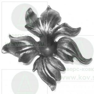 "1301 Цветок ""Бахрома"""