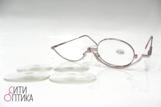 Очки для макияжа