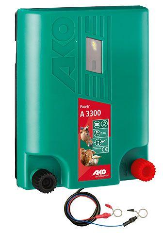 Генератор Power А 3300 (12В) Dairy